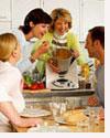 Домохозяйка или бизнес-леди